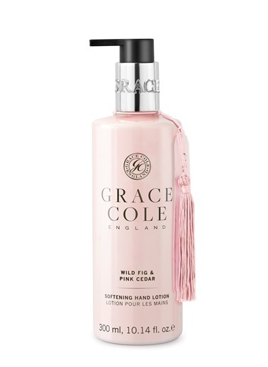 Grace Cole Wild Fig & Pink Cedar El Kremi 300 ml  Renksiz